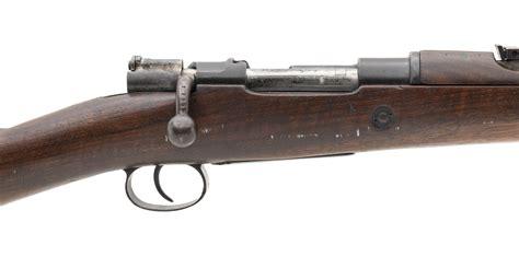 Spanish Model 1916 Short Rifle