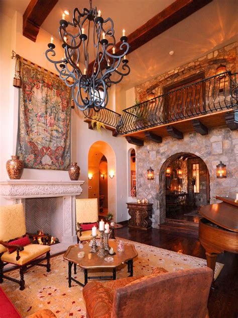 Spanish Style Home Interior Design Make Your Own Beautiful  HD Wallpapers, Images Over 1000+ [ralydesign.ml]