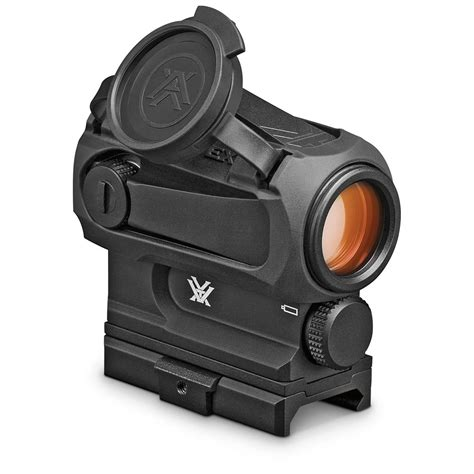Sparc Ar Red Dot Sight