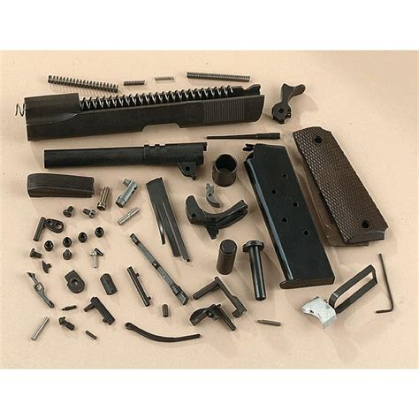 Spare Parts For Colt 1911