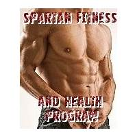 Coupon for spartan fitness and health program