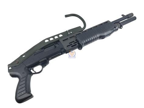 Spas 12 Airsoft Shotgun Folding Stock