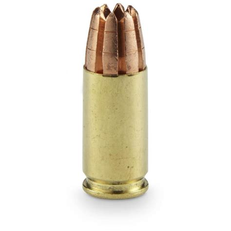 Special 9mm Rip Ammo