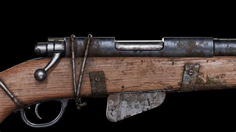 Special Hunting Shotgun Fallout New Vegas