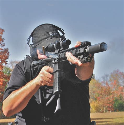 Special Ops Tactical Rifle Review