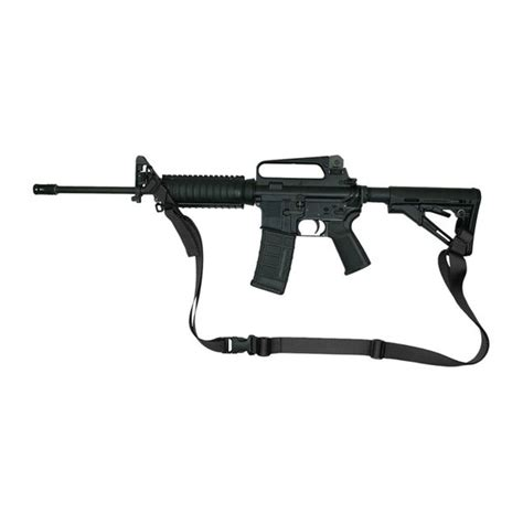 Specter Gear M4a1 Tactical Slings For Magpul Collapsible Stock M4a1 Cqb 3 Pt Tactical Sling For Magpul Stock Black