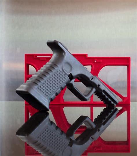 Spectre Glock Frame