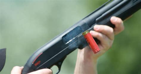 Speed Rifle Shooting Pump Shotgun