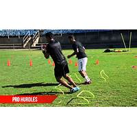 Speed, agility & quickness program from pro basketball trainers inexpensive