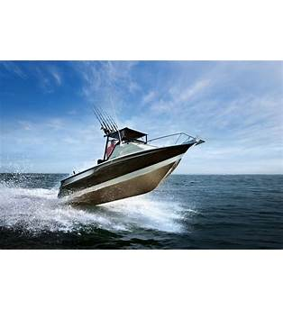 Speed Boat Hull Plans