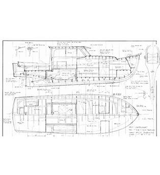 Speed Boat Rc Plans