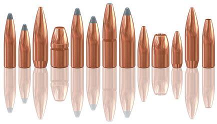 Speer Bullet Heads Mcavoy Guns