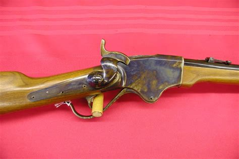 Spencer Rifle Current Caliber Options