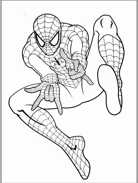 Spiderman Malvorlagen Wallpaper