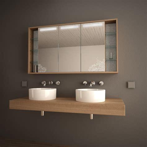 Spiegelschränke Badezimmer