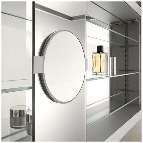 Spiegelschrank Mit Innenspiegel