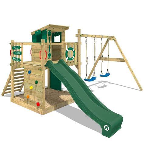 Spielturm Wickey