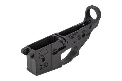 Spike S Tactical Ar Pistol Lower