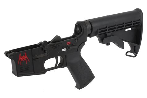 Spike S Tactical Complete Lower