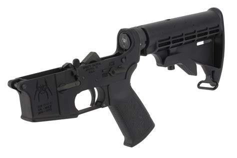 Spike S Tactical Spider Ar-15 Lower Receiver