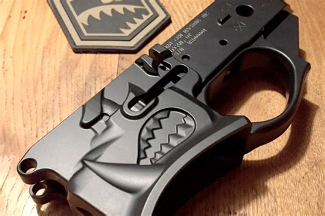 Spikes Lower Receiver