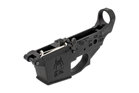 Spikes Tactical 9 Mm Lower
