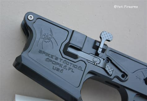 Spikes Tactical Ar 15 Lower For Sale