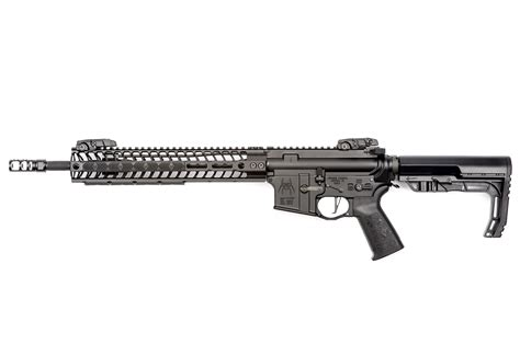 Spikes Tactical Black Assassin Rifle