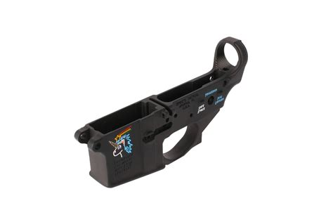 Spikes Tactical Lower Receiver Quality