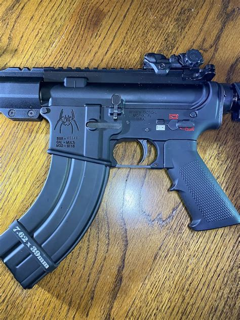 Spikes Tactical The Finest AR-15s On The Planet