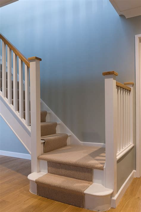 Spindle Staircase Ideas
