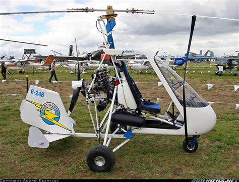 Sportcopter Vortex