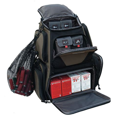 Sporting Clays Backpack - G Outdoors