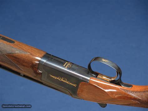 Sporting Clays Shotgun Gauge