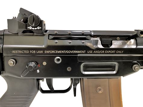 Sporting Purposes Clause Import Restrictions Semi Auto Shotguns