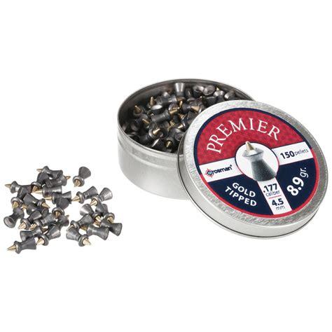 Sports Pellet Rifle Ammo Newland Nc