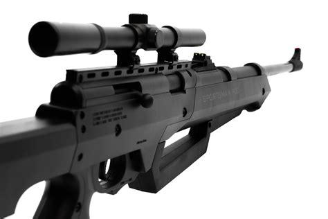 Sportsman 900 Air Rifle Review