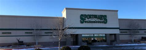 Sportsmans-Warehouse Sportsmans Warehouse Albuquerque.