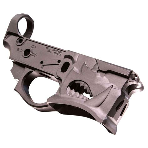 Sportsmans Warehouse Ar Stripped Lower Receiver
