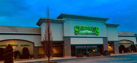 Sportsmans-Warehouse Sportsmans Warehouse Lexington Ky.