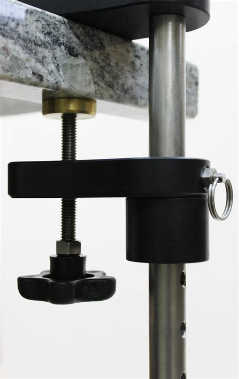 Spotting Scope Table Clamp