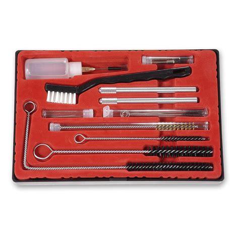Spray Gun Cleaning Kit Uk