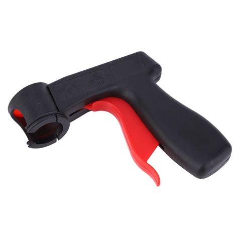 Spray Paint Pistol Grips