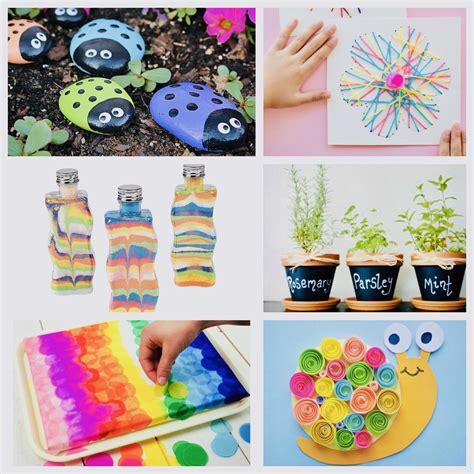 Spring Craft Kits