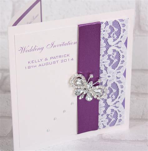 Spring Wedding Invitations Kits