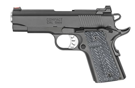 Springfield 1911 A1 Discontinued Compact Steel Frame
