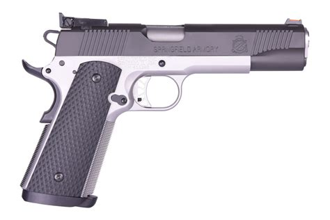 Springfield 1911 Two Tone