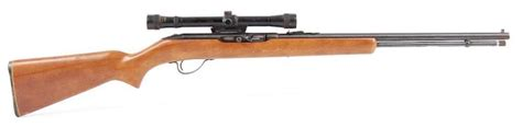 Springfield 22 Rifle Model 187n