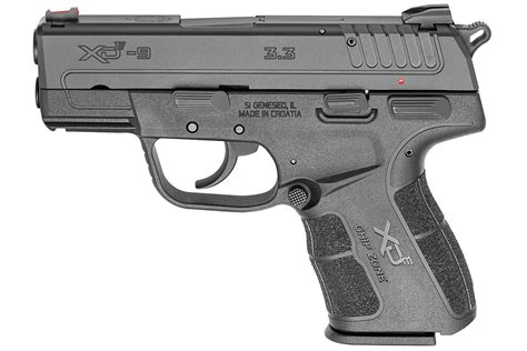 Springfield 9mm Handgun Concald Carry With Humer Price
