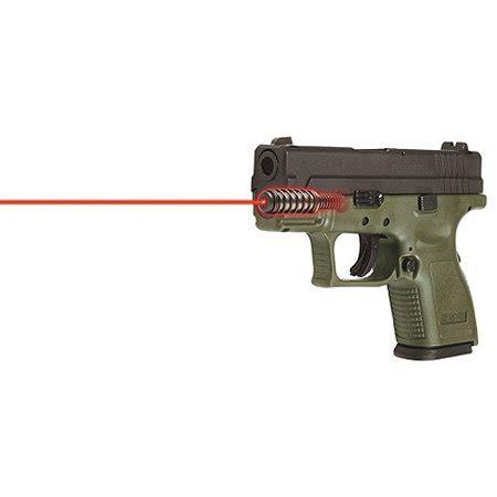 Springfield 9mm Xd Mod2 Laser Rod